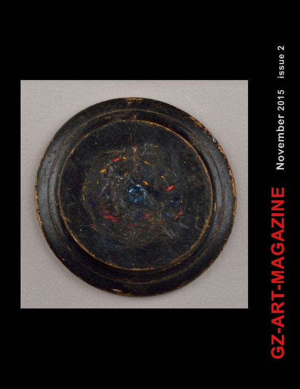 Ver GZ-ART-MAGAZINE por GaleriaZero - contemporary art -  The Netherlands
