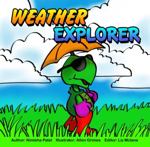 View Weather Explorer by Nimisha Patel