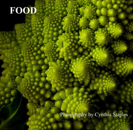 View FOOD by Cynthia Staples