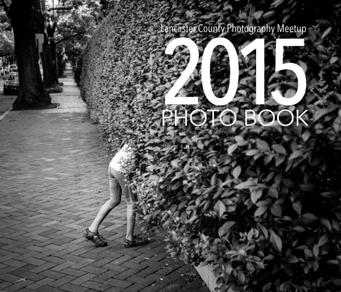 View The Lancaster County Photo Meetup 2015 Book-Hardcover by Lancaster County Photography Meetup Group