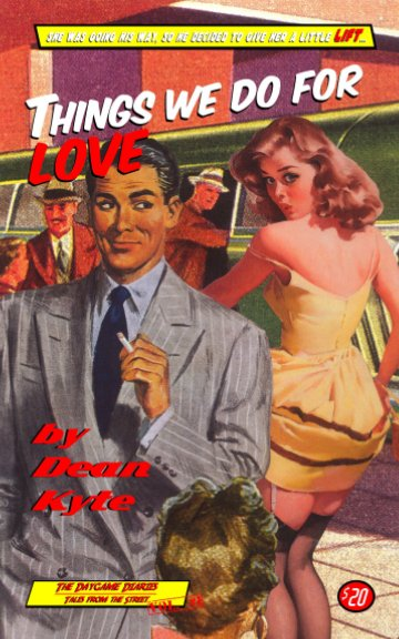 View Things we do for Love by Dean Kyte