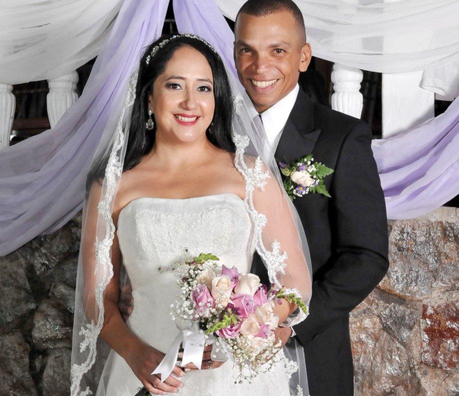 View Wendy Gomez-DeMarr Thomas Wedding by Ron Thomas