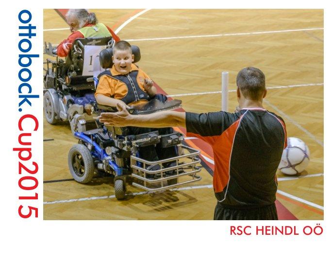 ottobock.CUP2015 RSC HEINDL OÖ nach Sergiu Borcuta anzeigen
