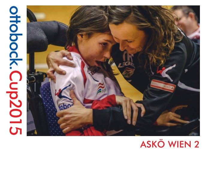 ottobock.CUP2015 ASKÖ Wien 2 nach Sergiu Borcuta anzeigen