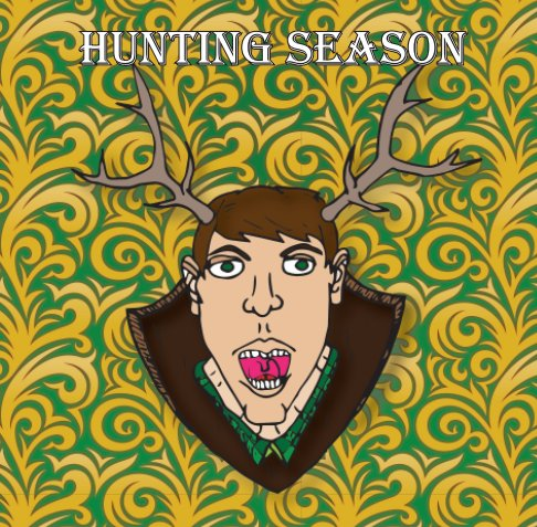 Bekijk Hunting season op Stephen Illson