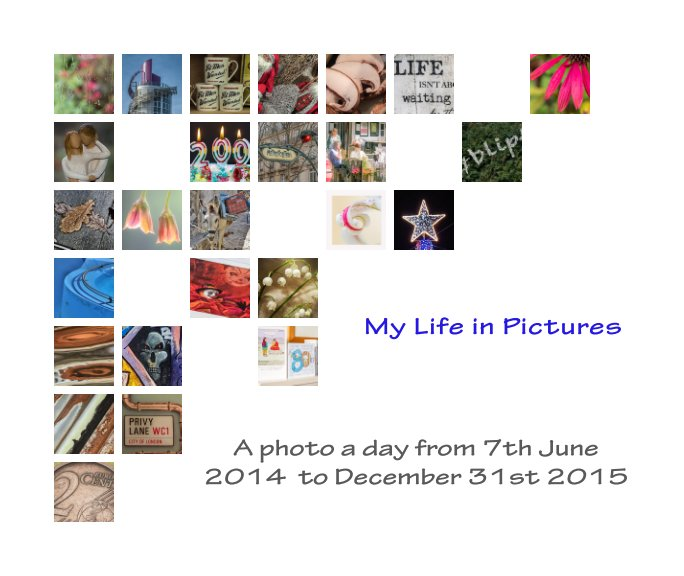 View My Life in Pictures by Paula Davies FRPS
