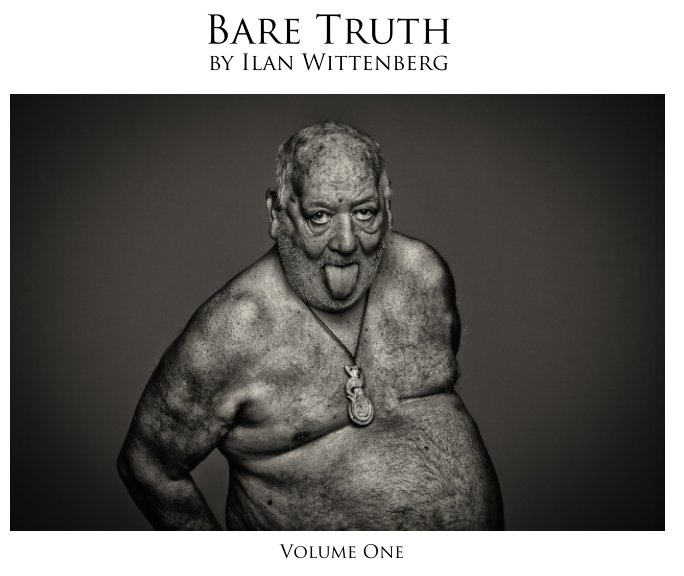 View Bare Truth by Ilan Wittenberg