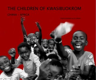 The Children of Kwasibuocrom book cover