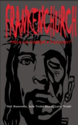 Frankenchurch book cover