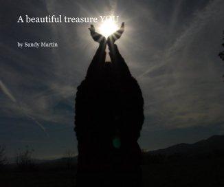 A beautiful treasure YOU book cover