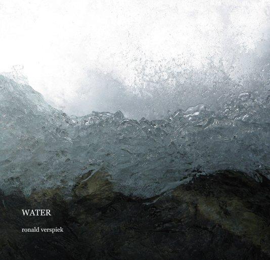 View WATER by ronald verspiek