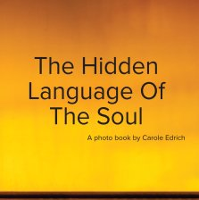 Hidden Language of the Soul book cover