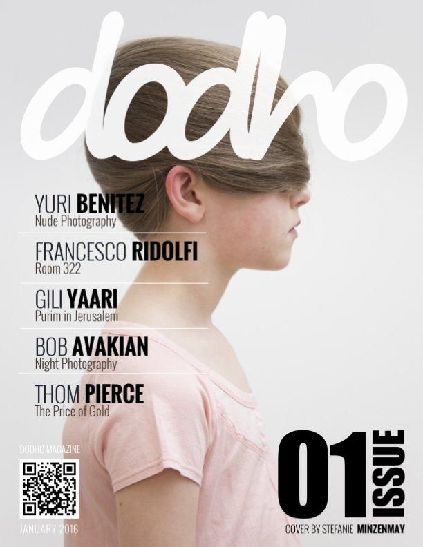 View Dodho Magazine #01 by Dodho Magazine