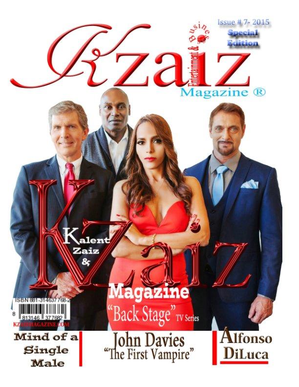 View KZaiz  Magazine by Kalent Zaiz