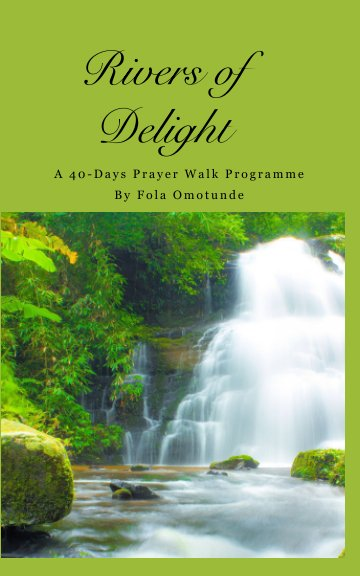 View Rivers of Delight by Fola Omotunde