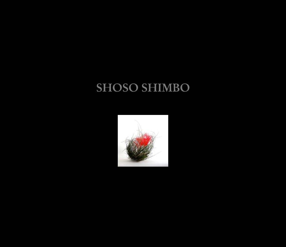 View Shoso Shimbo 2016 by Shoso Shimbo