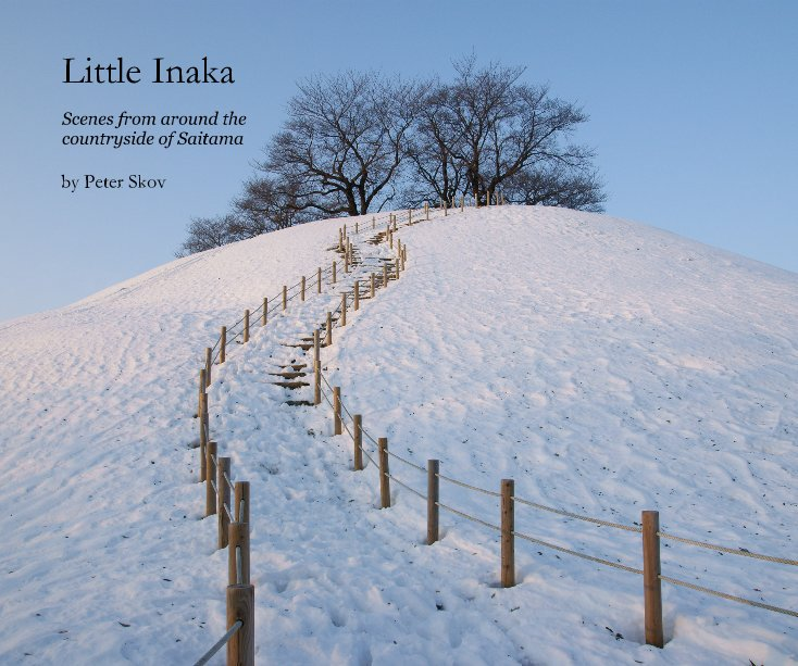 View Little Inaka by Peter Skov