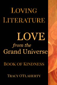 Loving Literature - LOVE from the Grand Universe book cover
