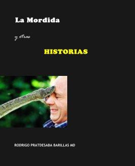 La Mordida book cover