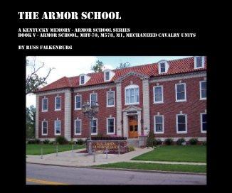 The Armor School book cover