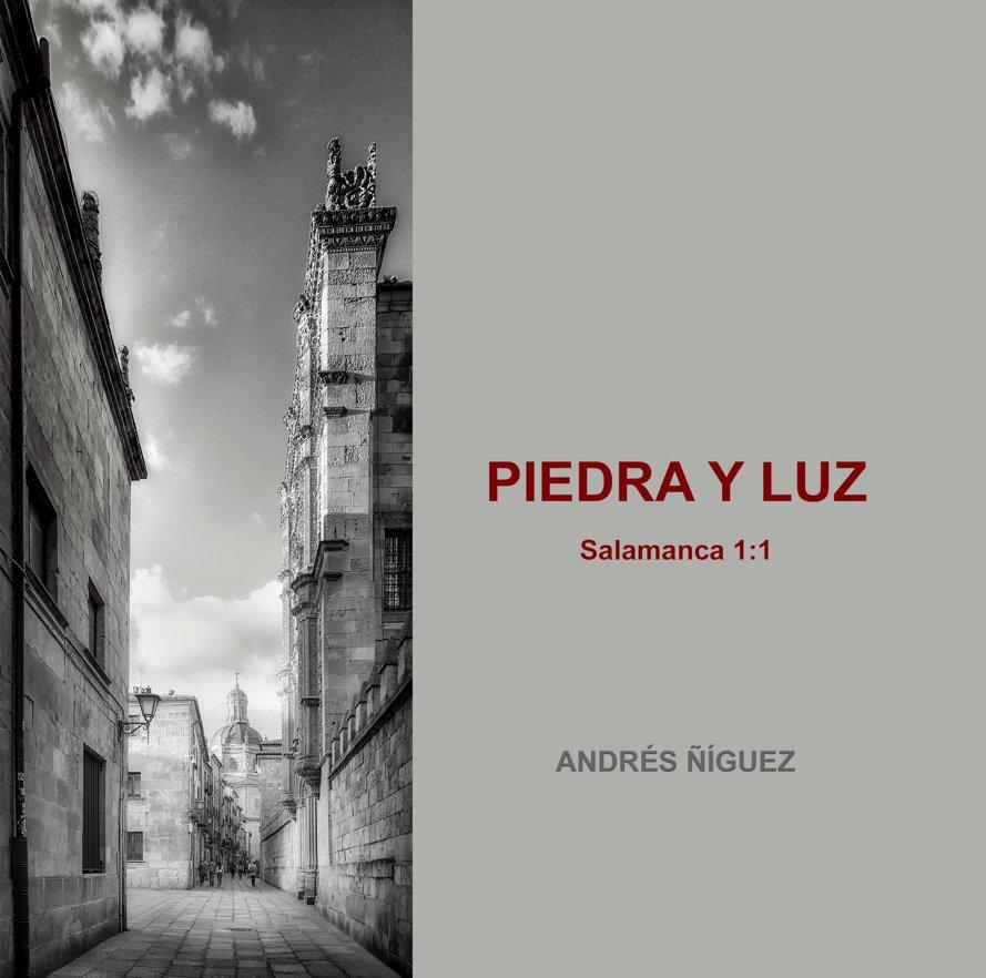 Ver Piedra y Luz por Andrés Ñíguez