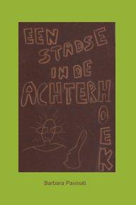 Een stadse in de Achterhoek book cover