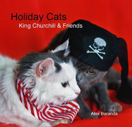 View Holiday Cats by Alex Baranda