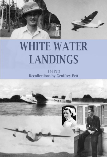 View White Water Landings by J M Pett, Geoffrey Pett