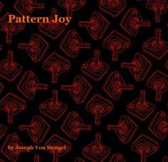 Pattern Joy book cover