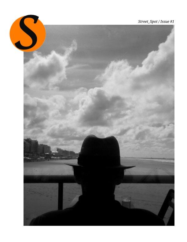 View Street_Spot Magazine (Issue #1) by Nils Kuelper