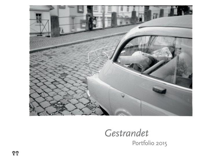 Gestrandet | Portfolio 2015 nach Christoph Schrief anzeigen