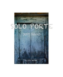 Solo Porte - Just Doors book cover