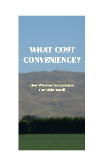 View What Cost Convenience? by EMR Health NZ