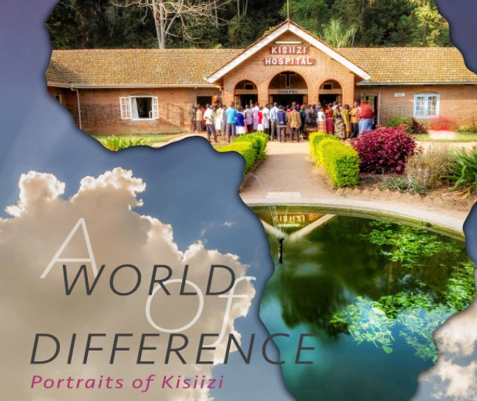 View A World of Difference by Cecilia Guridi