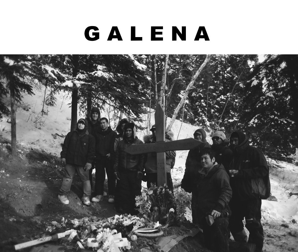 View Galena by Ed Gold