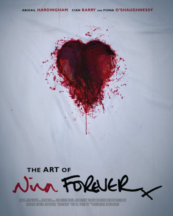View The Art Of Nina Forever by Stanton Waro
