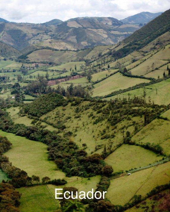 Ecuador nach Simon Koy anzeigen