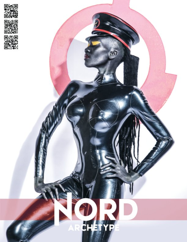 View FOUR: ARCHETYPE by Nord Magazine
