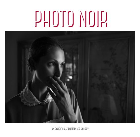 View Photo Noir, Softcover by PhotoPlace Gallery