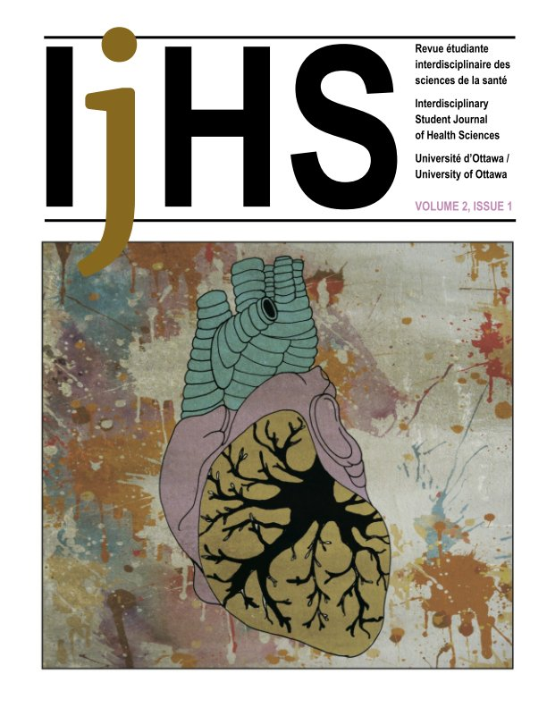 View RISS-IJHS Volume 2, Numéro 1 | Issue 1 by RISS-IJHS