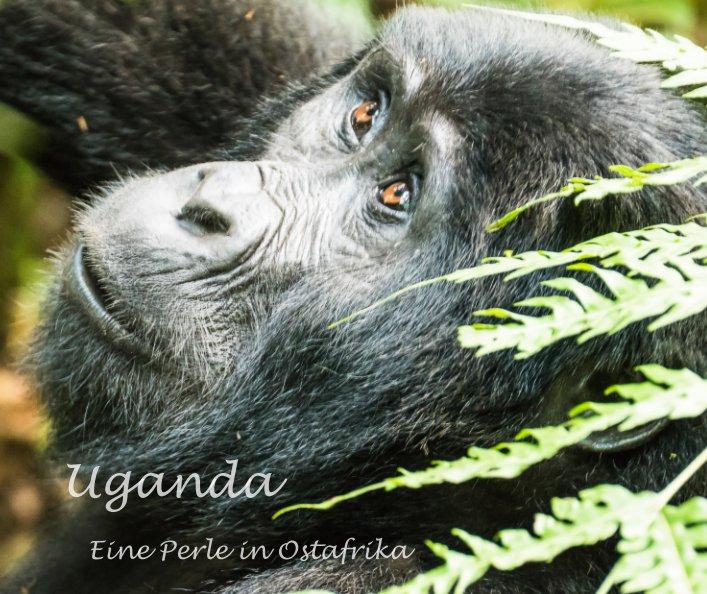Uganda nach Christa & Herbert Müller anzeigen