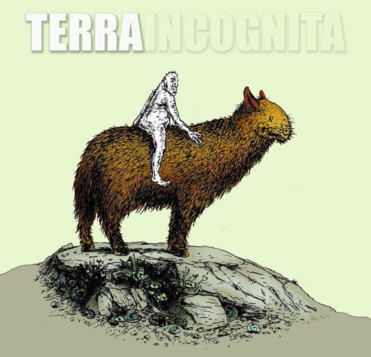 View Terra incognita by Phil Jarry
