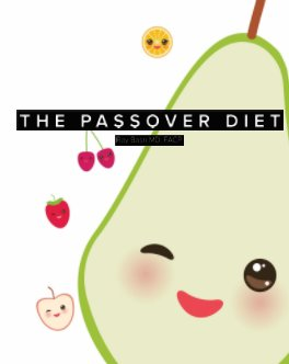 The Passover Diet book cover