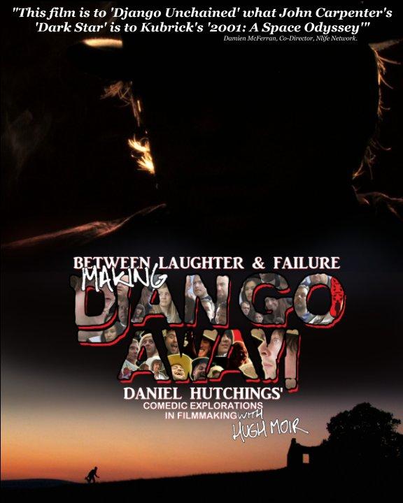 View Between Laughter and Failure - Making Django Away! by Hugh Moir and Daniel Hutchings