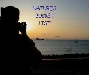 Nature's Bucket List book cover