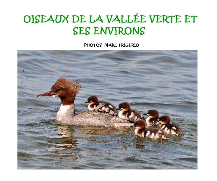View OISEAUX DE LA VALLÉE VERTE ET SES ENVIRONS PHOTOS MARC FRIGERIO by Marc Frigerio