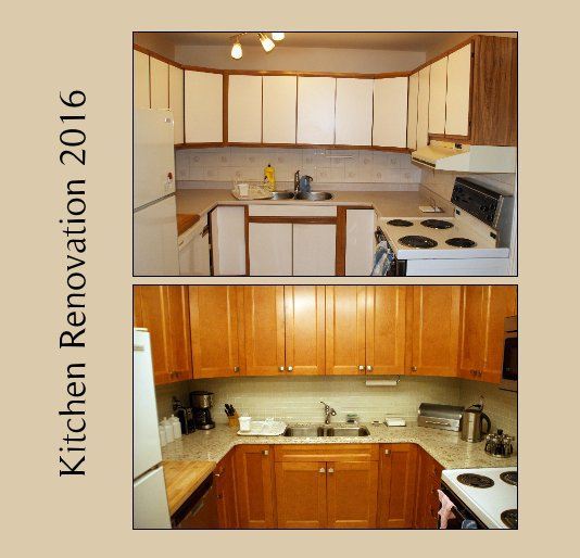 View Kitchen Renovation 2016 by Jeff Rosen