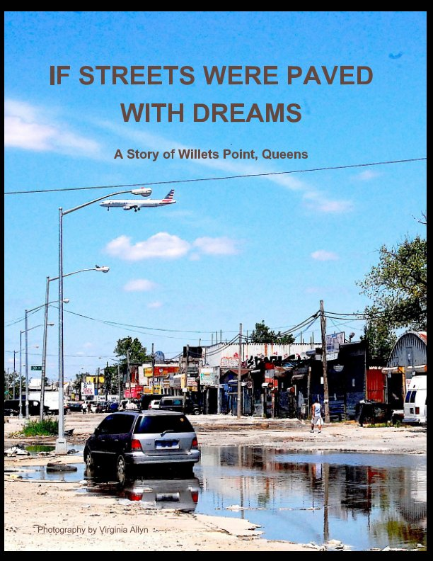 View If Streets Were Paved With Dreams by Virginia Allyn