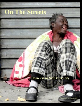 On The Streets book cover