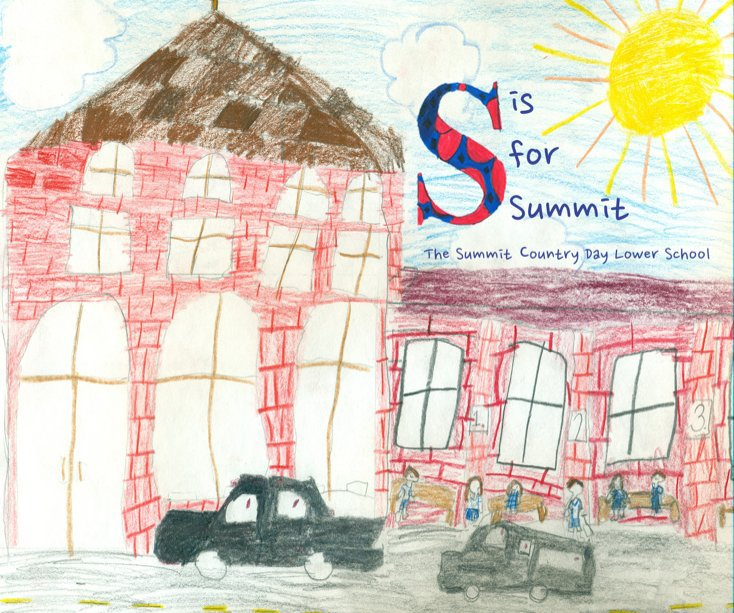 View S is for Summit by Students of The Summit Country Day Lower School